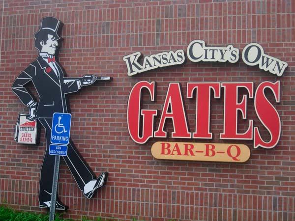 Gates BBQ